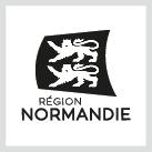 Normandie logo boite noire